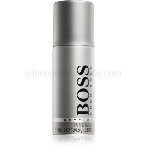 Hugo Boss Boss No.6 Bottled 150 ml deospray