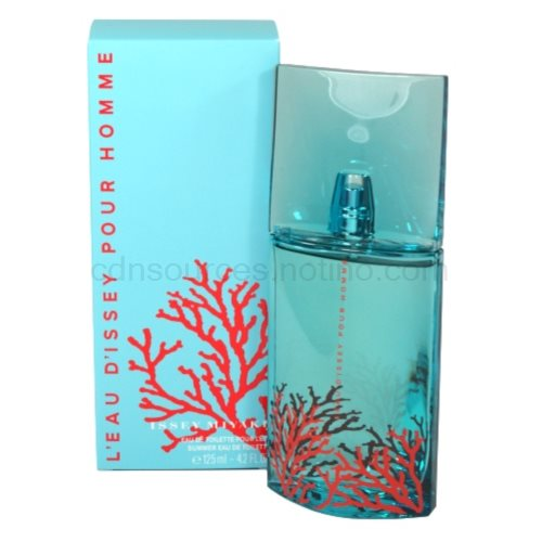 Issey Miyake L'Eau D'Issey Summer 2011 Pour Homme 125 ml toaletní voda