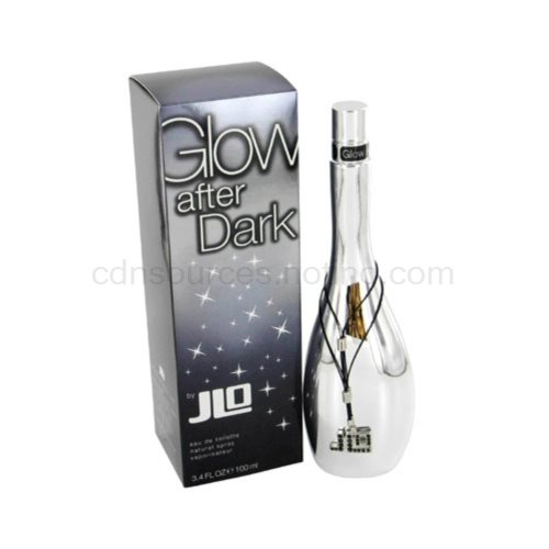 Jennifer Lopez Glow After Dark 100 ml toaletní voda