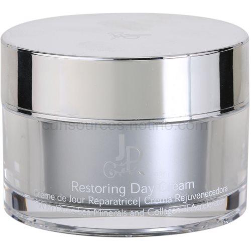 Jericho Premium Paloma vyživující denní krém s minerály z Mrtvého moře (Dead Sea Minerals & Collagen III Accelerator) 50 ml