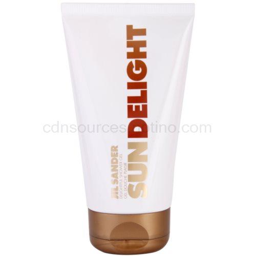 Jil Sander Sun Delight 150 ml sprchový gel
