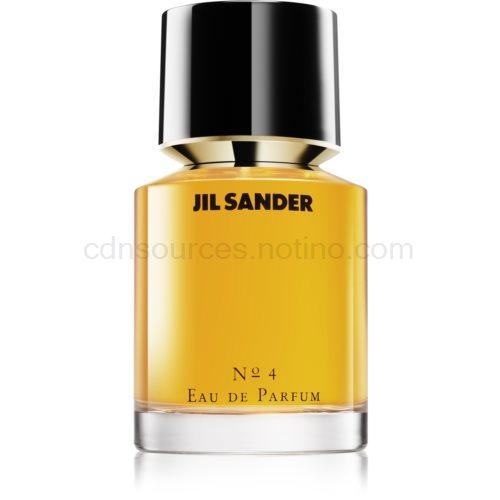 Jil Sander No.4 100 ml parfémovaná voda