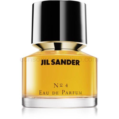 Jil Sander No.4 30 ml parfémovaná voda