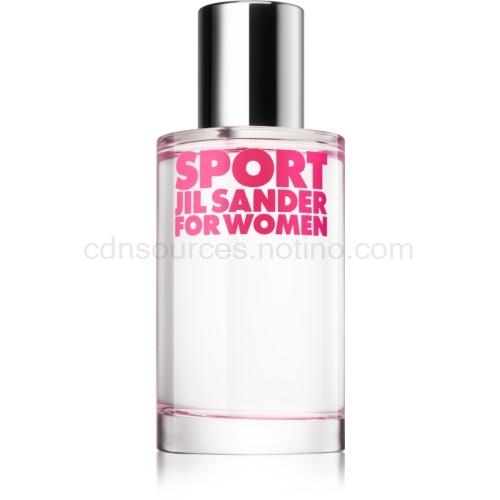 Jil Sander Sport Woman 30 ml toaletní voda