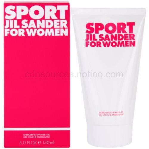 Jil Sander Sport Woman 150 ml sprchový gel