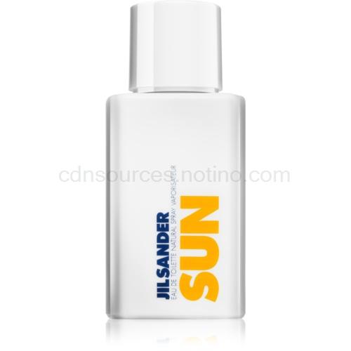 Jil Sander Sun 75 ml toaletní voda