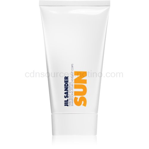 Jil Sander Sun 150 ml sprchový gel