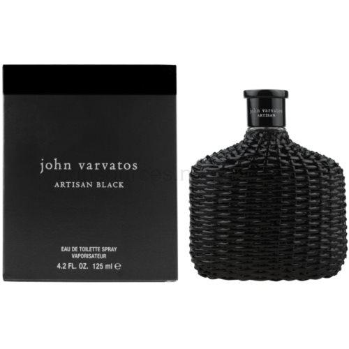 John Varvatos Artisan Black 125 ml toaletní voda