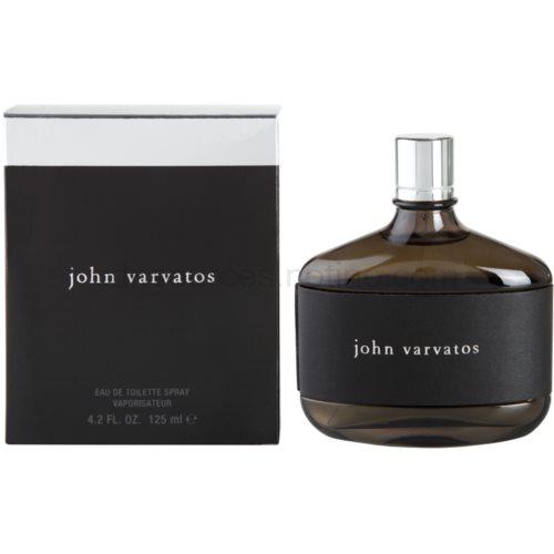 John Varvatos John Varvatos 125 ml toaletní voda