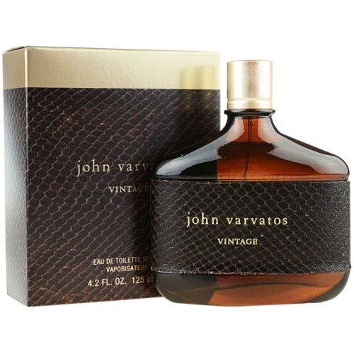 John Varvatos Vintage 125 ml toaletní voda
