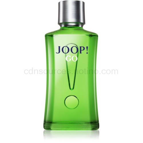 JOOP! Go 100 ml toaletní voda pro muže toaletní voda