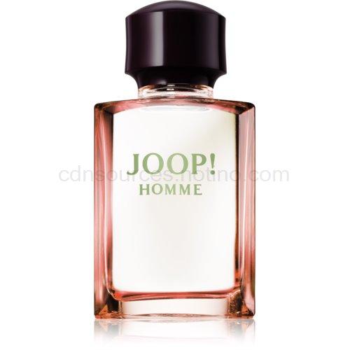 Joop! Homme 75 ml deodorant s rozprašovačem