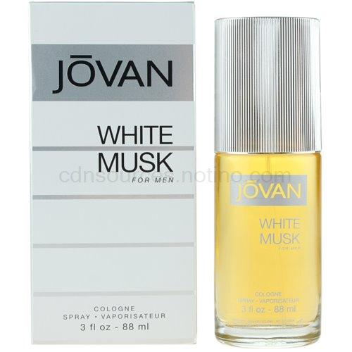 Jovan White Musk 88 ml kolínská voda