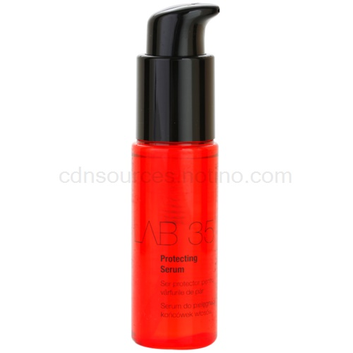 Kallos LAB 35 ochranné sérum na roztřepené konečky vlasů (Protecting Serum) 50 ml