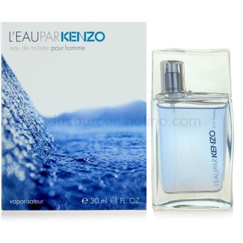 Kenzo L'Eau Kenzo Pour Homme 30 ml toaletní voda