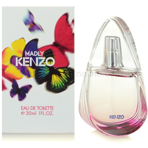 Kenzo Madly Kenzo 30 ml toaletní voda
