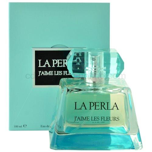 La Perla J´Aime Les Fleurs 50 ml toaletní voda