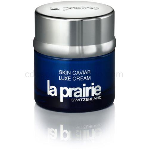 La Prairie Skin Caviar Collection denní krém pro suchou pleť (Skin Caviar Luxe Cream) 50 ml