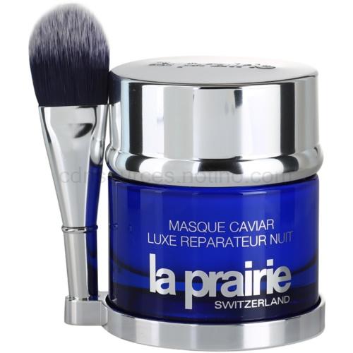 La Prairie Skin Caviar Collection noční maska proti vráskám (Skina Caviar Luxe Sleep Mask) 50 ml