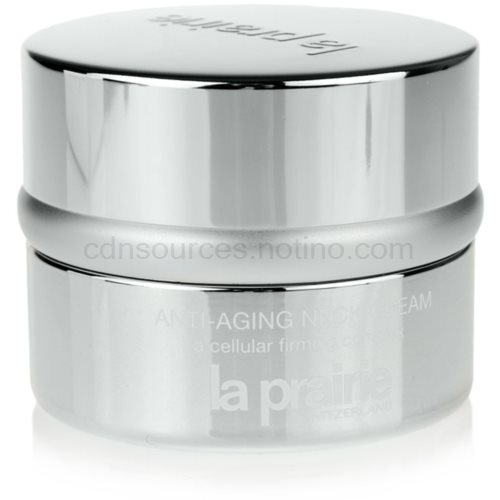 La Prairie Cellular zpevňující krém na krk a dekolt (Anti-Aging Neck Cream) 50 ml