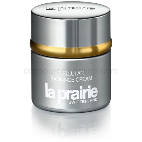 La Prairie Swiss Moisture Care Face rozjasňující krém (Cellular Radiance Cream) 50 ml