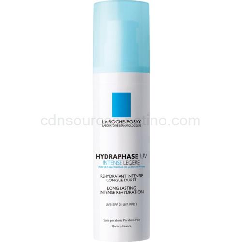 La Roche-Posay Hydraphase intenzivní hydratační krém SPF 20 50 ml