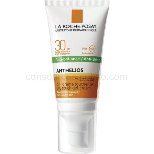 La Roche-Posay Anthelios Anthelios zmatňující gel-krém SPF 30 50 ml