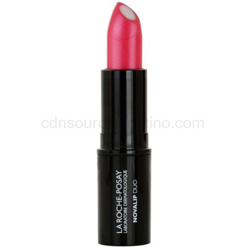 La Roche-Posay Novalip Duo regenerační rtěnka pro citlivé a suché rty odstín 05 (Lipstick) 4 ml