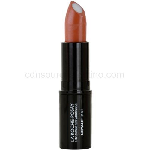 La Roche-Posay Novalip Duo regenerační rtěnka pro citlivé a suché rty odstín 40 (Lipstick) 4 ml
