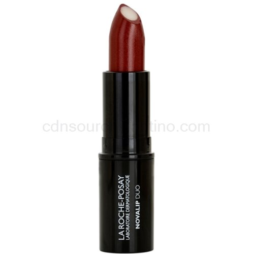 La Roche-Posay Novalip Duo regenerační rtěnka pro citlivé a suché rty odstín 173 (Lipstick) 4 ml