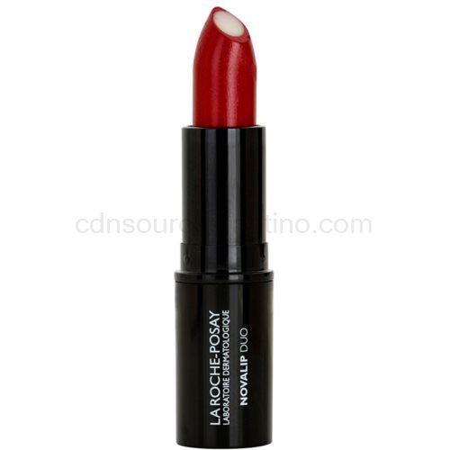 La Roche-Posay Novalip Duo regenerační rtěnka pro citlivé a suché rty odstín 198 (Lipstick) 4 ml
