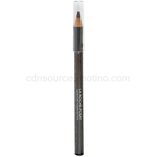 La Roche-Posay Respectissime Crayon Eye Pencil tužka na oči odstín Brown (Eye Pencil) 1 g