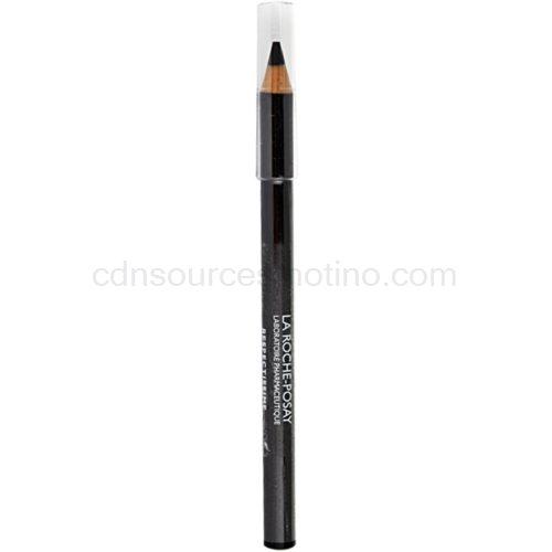 La Roche-Posay Respectissime Crayon Eye Pencil tužka na oči odstín Black (Eye Pencil) 1 g
