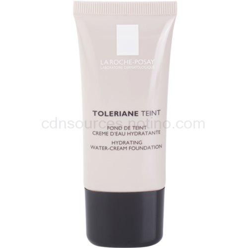 La Roche-Posay Toleriane Teint hydratační krémový make-up pro normální až suchou pleť odstín 01 Ivory SPF 20 (Hydrating Water-Cream Foundation) 30 ml