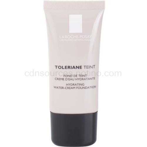 La Roche-Posay Toleriane Teint hydratační krémový make-up pro normální až suchou pleť odstín 02 Light Beige SPF 20 (Hydrating Water-Cream Foundation)