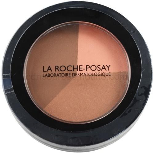 La Roche-Posay Toleriane Teint bronzující pudr 12 g