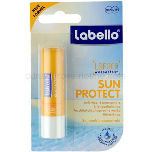 Labello Sun Protect balzám na rty SPF 30 4,8 g