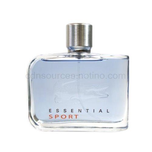 Lacoste Essential Sport 125 ml toaletní voda