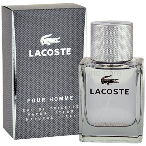 Lacoste Pour Homme 50 ml toaletní voda