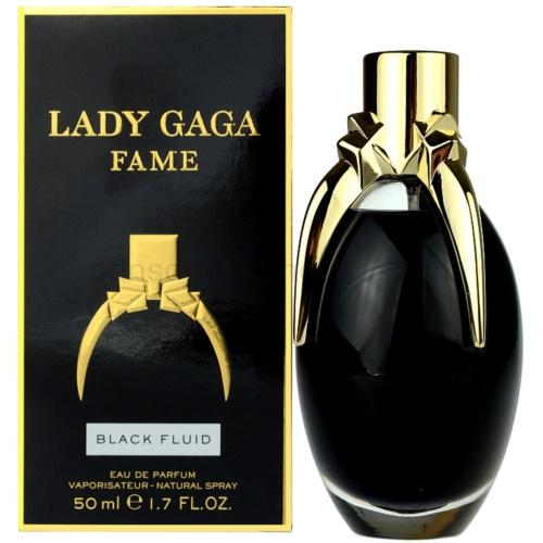 Lady Gaga Fame 50 ml parfémovaná voda