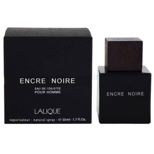 Lalique Encre Noire for Men 50 ml toaletní voda