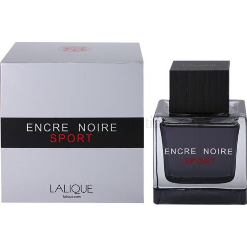 Lalique Encre Noire Sport 50 ml toaletní voda
