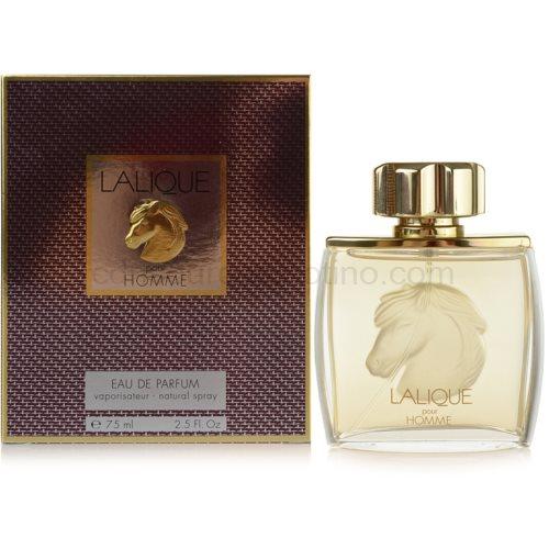 Lalique Pour Homme Equus 75 ml parfémovaná voda