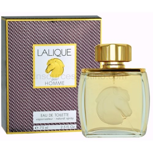 Lalique Pour Homme Equus 75 ml toaletní voda