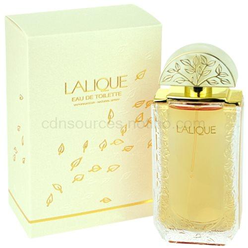 Lalique Lalique 100 ml toaletní voda