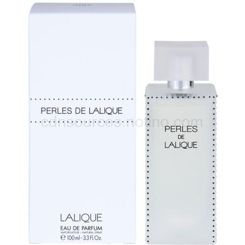 Lalique Perles de Lalique 100 ml parfémovaná voda