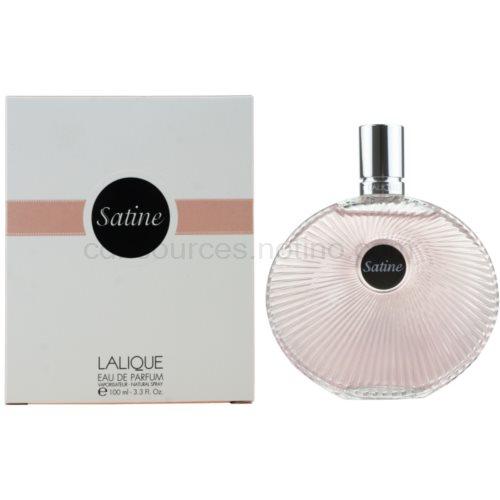 Lalique Satine 100 ml parfémovaná voda