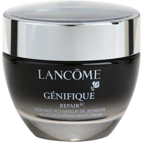 Lancôme Genifique noční omlazující krém pro všechny typy pleti 50 ml