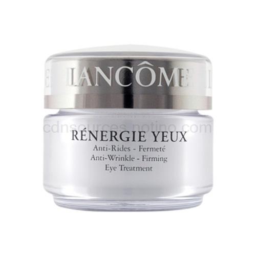 Lancome Rénergie oční protivráskový krém pro všechny typy pleti (Anti Wrinkle - Firming Eye Treatment) 15 ml
