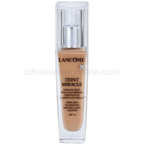 Lancôme Teint Miracle hydratační make-up pro všechny typy pleti odstín 03 Beige Diaphane SPF 15 30 ml